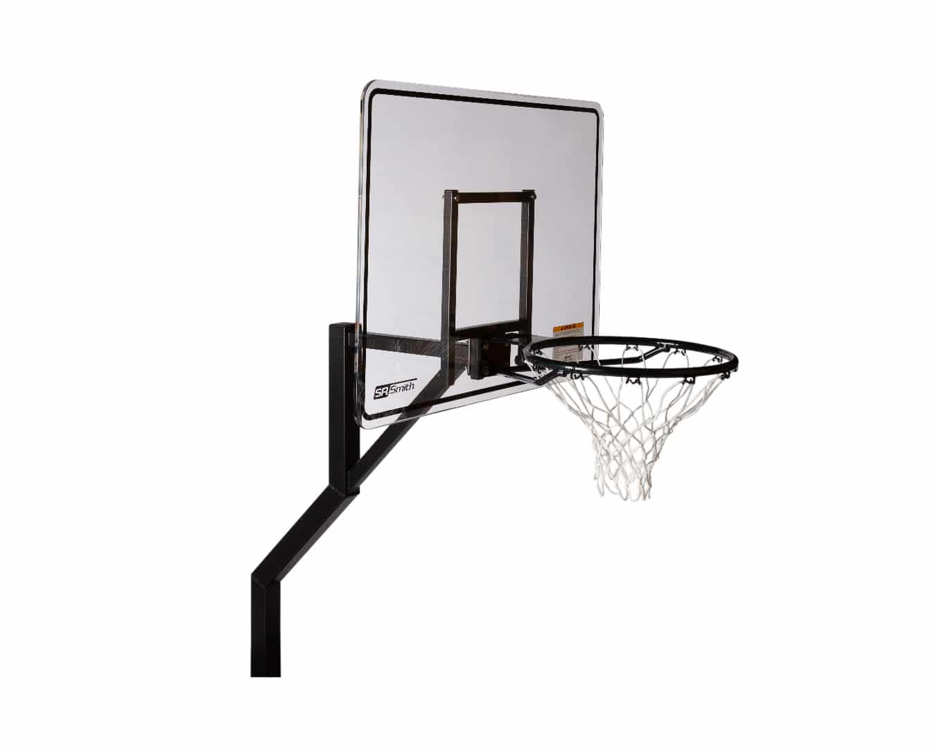 Commercial RockSolid Basketball Extended Reach